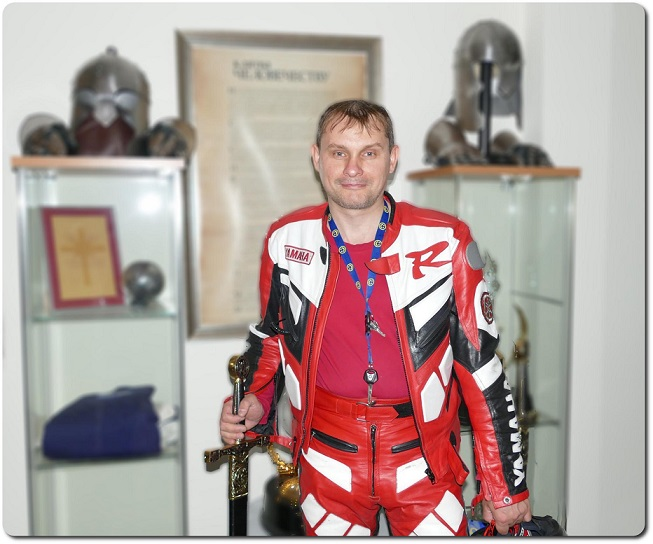 Вячеслав Коробкин