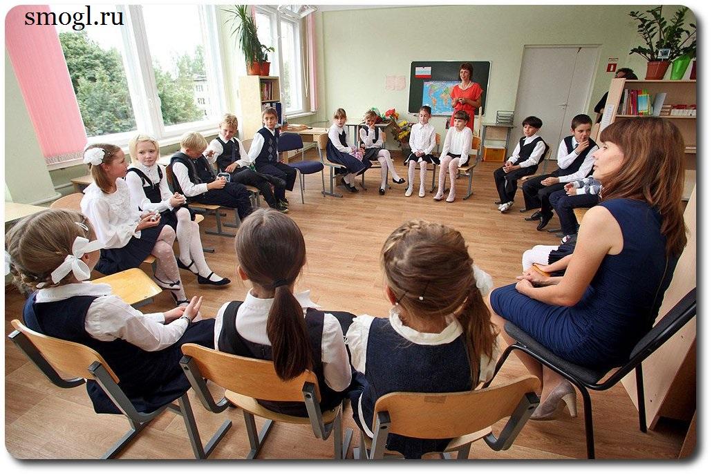 Монтессори образование в Москве